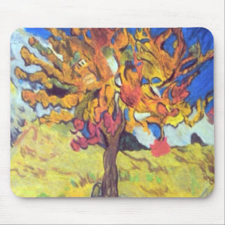 Andrew's Mulberry Tree Mouse Pad