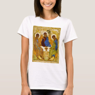 "Andrey Rublev, ""Holy Trinity"" T-Shirt"