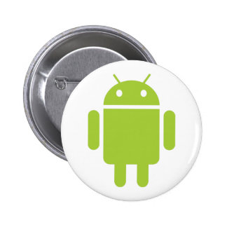 Android 2 Inch Round Button