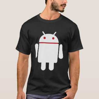 Android Albino T-Shirt