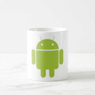 Android Coffee Mug