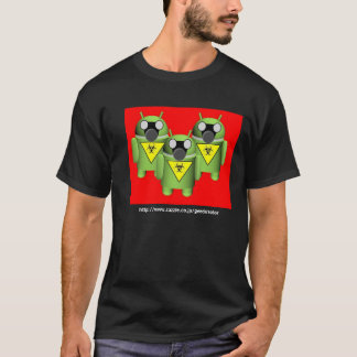 Android Hazard T-Shirt