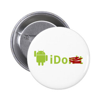 Android 'I Do' Button