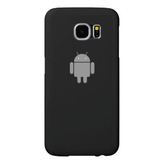 Android logo print samsung galaxy s6 cases
