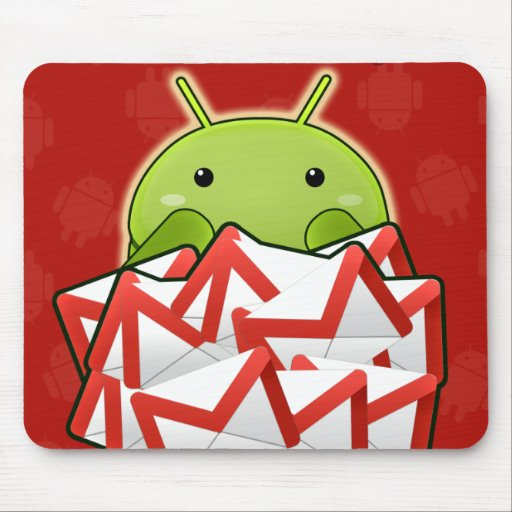 Android Mousepad