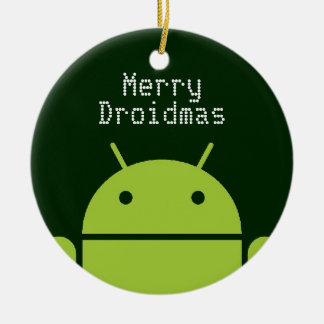 Android Ornament