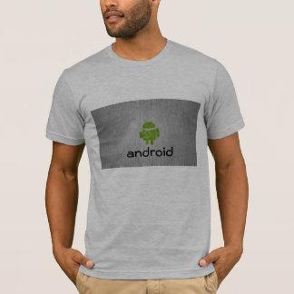 Android Printed Tshirt