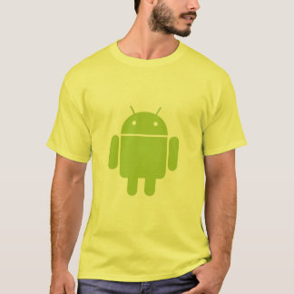 Android Shirt any color