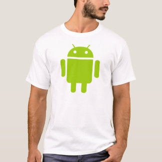 Android T-Shirt