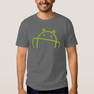 Androïde T-shirts