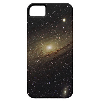Andromeda Galaxy Case For The iPhone 5