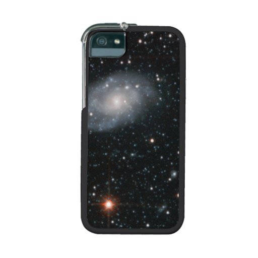 Andromeda Galaxy Halo Case For iPhone 5/5S