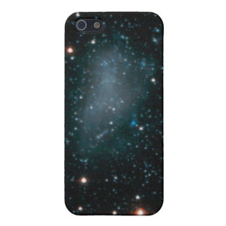 Andromeda Galaxy Halo Details Case For iPhone 5/5S