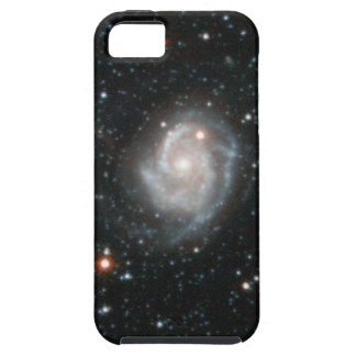 Andromeda Galaxy Halo iPhone 5 Covers