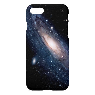 Andromeda Galaxy IPhone7 Case