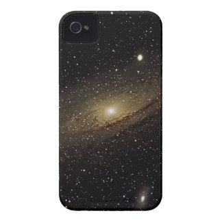Andromeda Galaxy iPhone 4 Cover