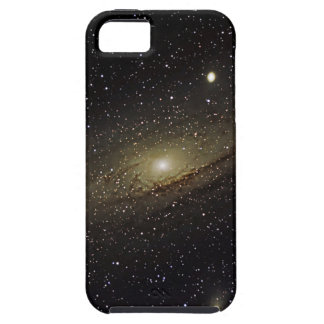 Andromeda Galaxy iPhone 5 Cases