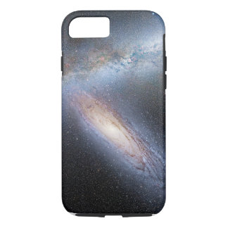 Andromeda Galaxy Mobile Case