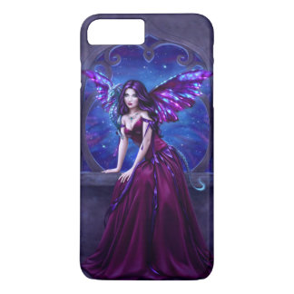 Andromeda Gothic Dragon Painting iPhone 7 Plus Case