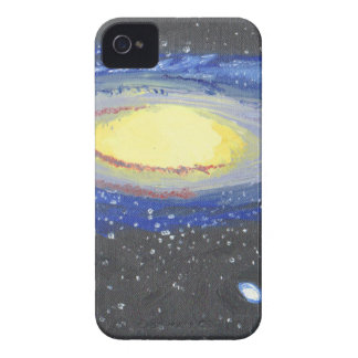 Andromeda iPhone 4 Case-Mate Cases