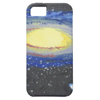 Andromeda iPhone 5 Case