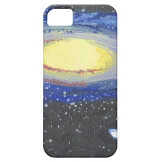 Andromeda iPhone 5 Covers