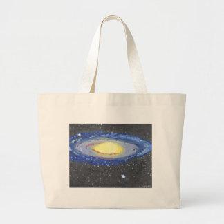 Andromeda Large Tote Bag