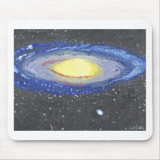 Andromeda Mouse Pad