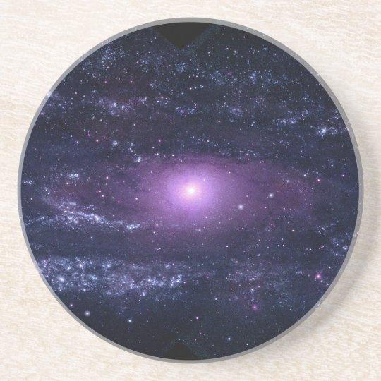 Andromeda Ultraviolet Coaster