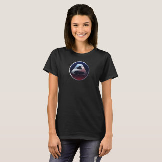 Andromenerds Womens T-Shirt