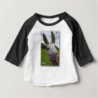 Andy Baby T-Shirt