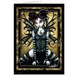 """Andy"" Flirty Fairy Greeting Card"