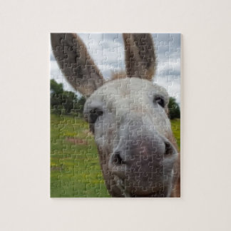 Andy Jigsaw Puzzle