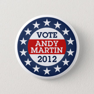 ANDY MARTIN | BUTTON