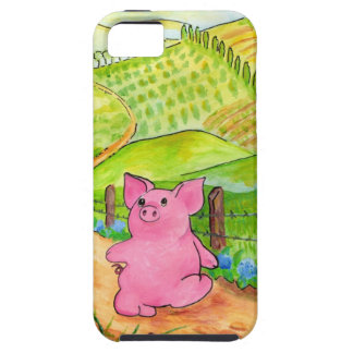 ANDY OUT FOR A WALK iPhone 5 CASES