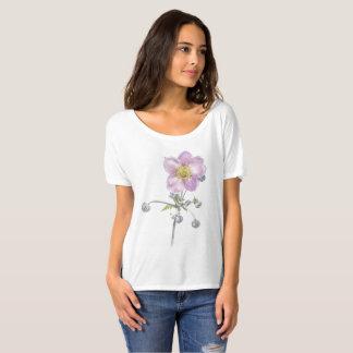 Anemone Boyfriend T-Shirt