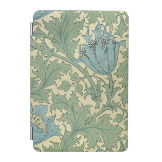 'Anemone' design (textile) iPad Mini Cover