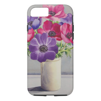 Anemones iPhone 8/7 Case