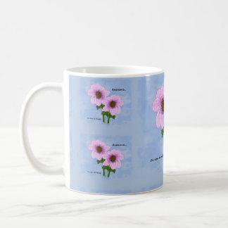 Anemones Mug