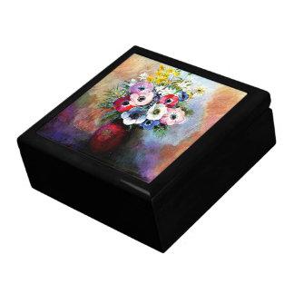 Anemones - Odilon Redon Gift Box