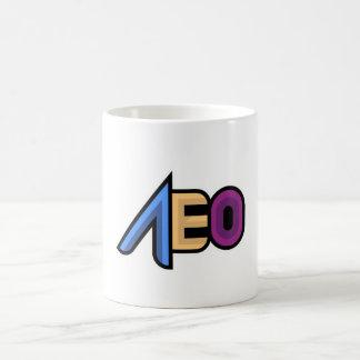 AnEnglishOtaku Logo Mug