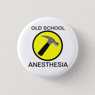 ANESTHESIA HAMMER TIME BUTTON