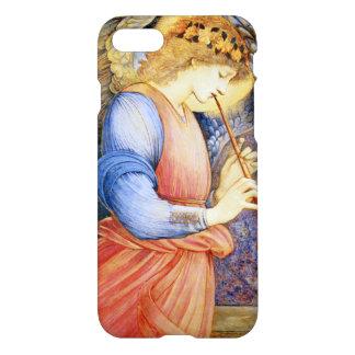 Ange de Burne-Jones jouant le Pre-Raphaelite de Coque iPhone 7