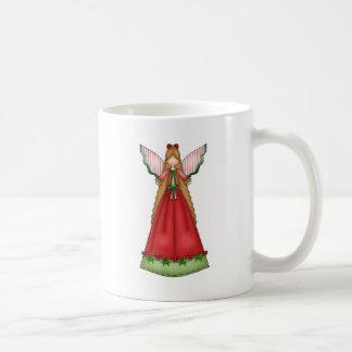 Ange de Noël Mug