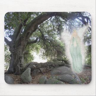 Ange de Santa Rosa Tapis De Souris