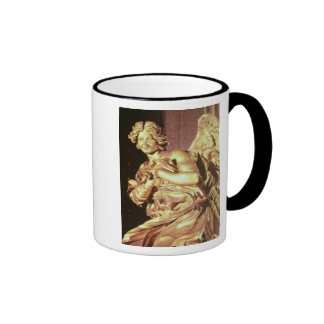 Ange du tabernacle dans béni mug