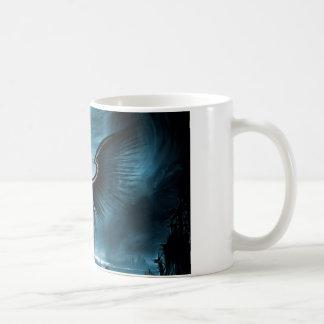 Ange Mug Blanc