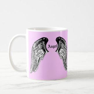 ange mug à café