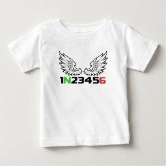 angel 1N23456 Baby T-Shirt