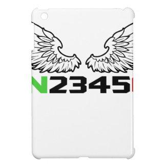 angel 1N23456 Case For The iPad Mini